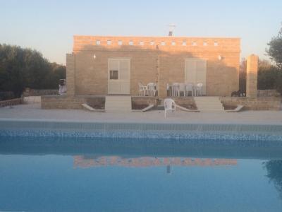 Alquiler Villa 95969 Gallipoli