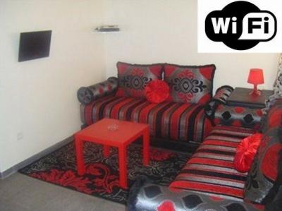 Alquiler Apartamento 97061 Casablanca