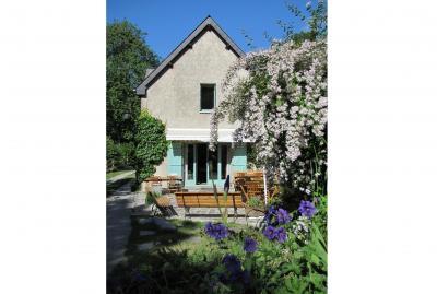 Alquiler habitaci�n de hu�spedes 97074 Luz Saint Sauveur