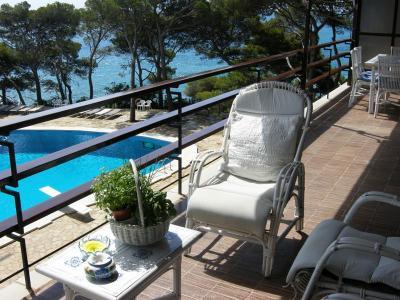 Terraza Alquiler Apartamento 98168 Sant Antoni de Calonge
