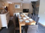 Apartamento en chalet Valloire 3 a 12 personas