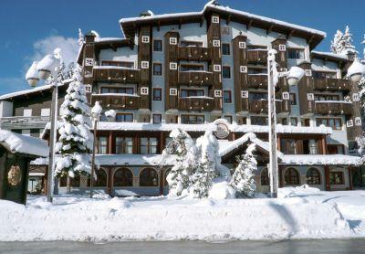 Alquiler Apartamento 101339 Madonna di Campiglio