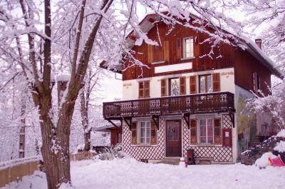 Alquiler Chalet 101701 Saint Gervais Mont-Blanc