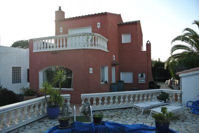 Alquiler Casa 101761 Ampuriabrava
