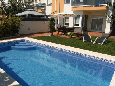 Alquiler Villa 107136 Vinaroz
