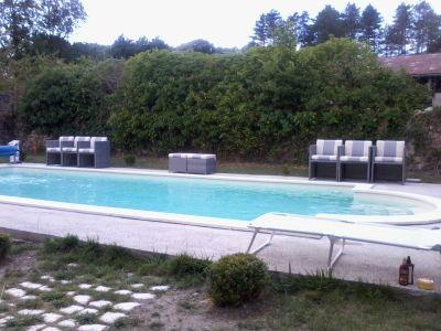 Piscina Alquiler Casa 107975