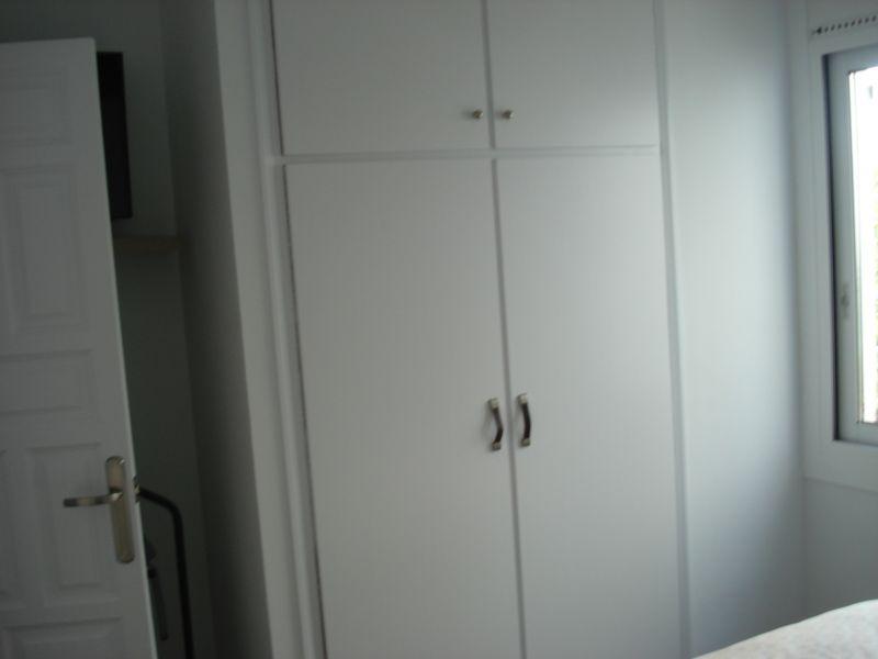 dormitorio Alquiler Apartamento 109610 Rosas