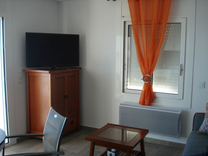 Salón Alquiler Apartamento 109610 Rosas