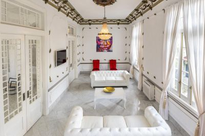Alquiler Villa 109768 La Habana