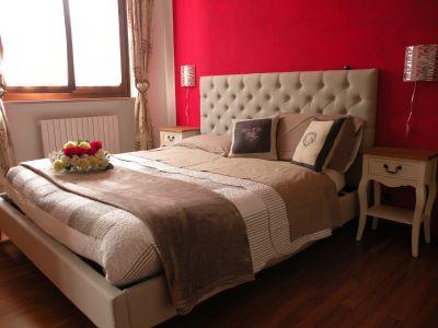 dormitorio 1 Alquiler Apartamento 109976 Garda