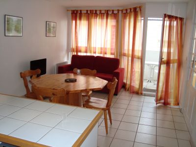 Comedor Alquiler Apartamento 111478 San Juan de Luz