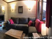 Apartamento Valmorel 2 a 6 personas