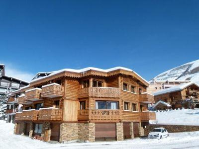 Alquiler Apartamento 113537 Les 2 Alpes