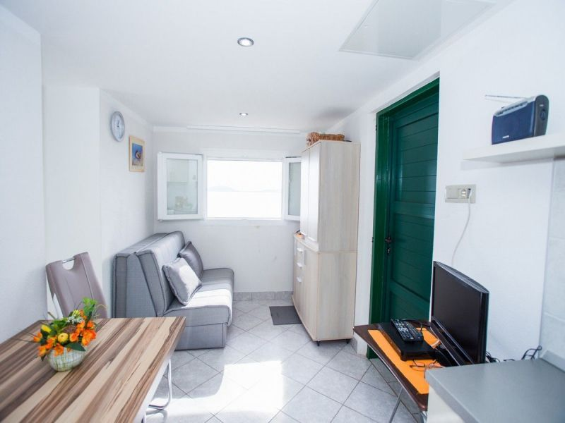 Sala de estar Alquiler Casa 114372 Trogir
