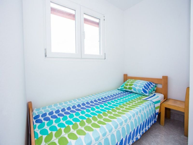 dormitorio Alquiler Casa 114372 Trogir