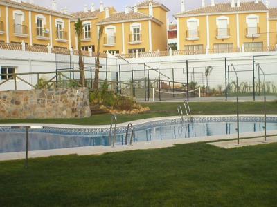 Vistas desde el alojamiento Alquiler Villa 63497 Islantilla