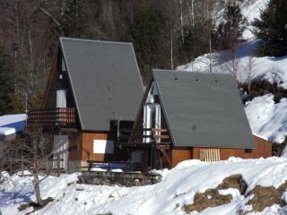 Vistas exteriores del alojamiento Alquiler Chalet 66105 Guzet