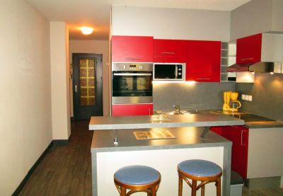 Sala de estar Alquiler Apartamento 66969 Barèges