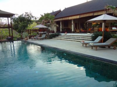 Terraza Alquiler Casa 67628 Nusa Dua