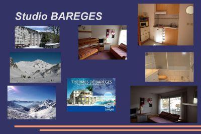 Alquiler Estudio 69176 Barèges