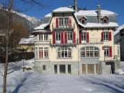 Apartamento en chalet Chamonix Mont-Blanc 4 a 6 personas