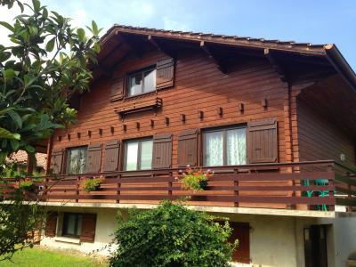 Vistas exteriores del alojamiento Alquiler Chalet 71283 Evian les Bains