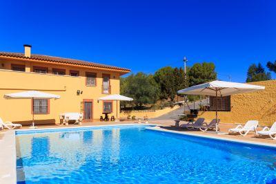 Alquiler Villa 72356 Sitges