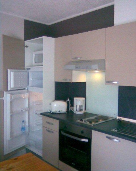 Cocina independiente Alquiler Apartamento 72835 Castellane