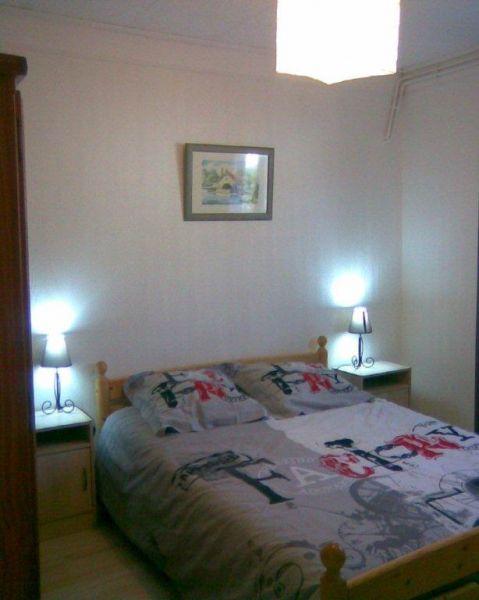 dormitorio Alquiler Apartamento 72835 Castellane