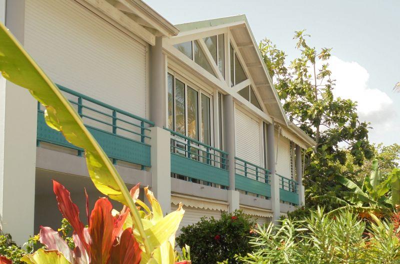 Plano del alojamiento Alquiler Apartamento 73124 Sainte Anne (Guadalupe)