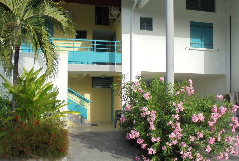 Alquiler Apartamento 73124 Sainte Anne (Guadalupe)
