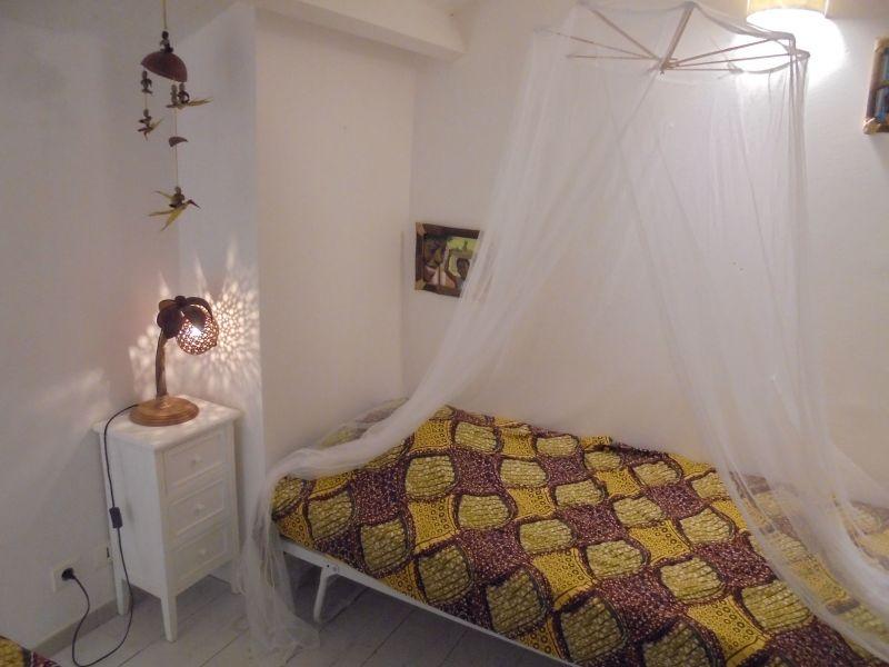 dormitorio 2 Alquiler Apartamento 73124 Sainte Anne (Guadalupe)