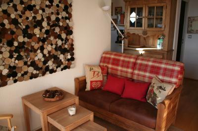 Sala de estar Alquiler Apartamento 73439 Font Romeu