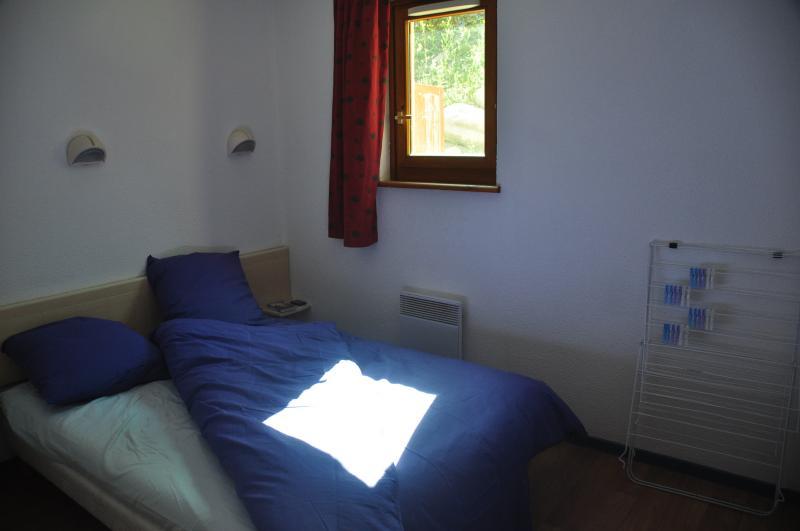 dormitorio Alquiler Apartamento 73582 Saint François Longchamp