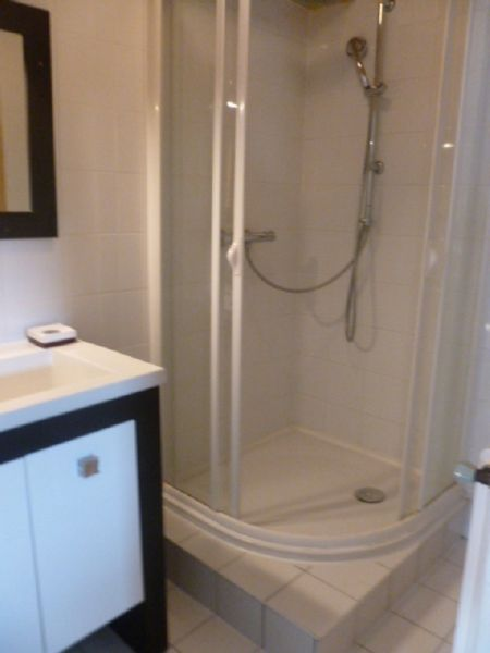 cuarto de baño Alquiler Apartamento 74513 Thollon Les Mémises