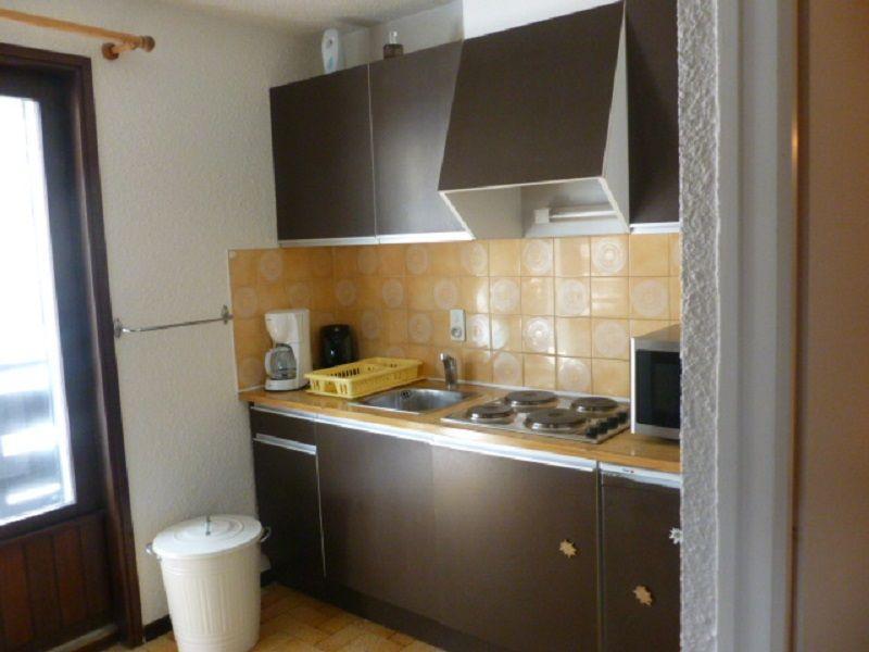 Kitchenette Alquiler Apartamento 74513 Thollon Les Mémises