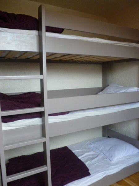 dormitorio Alquiler Apartamento 74513 Thollon Les Mémises