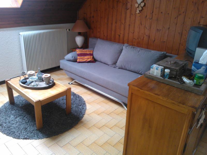 Alquiler Apartamento 74513 Thollon Les Mémises