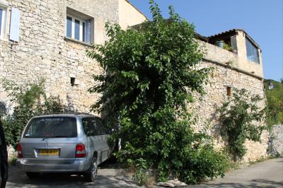 Vistas exteriores del alojamiento Alquiler Casa 75616 Vallon-Pont-D'Arc