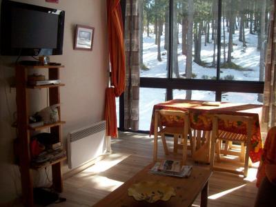 Vistas desde el alojamiento Alquiler Apartamento 76674 Eyne 2600