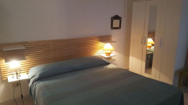 dormitorio 2 Alquiler Apartamento 78356 Tre Fontane