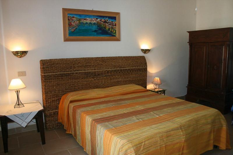 dormitorio 3 Alquiler Apartamento 78356 Tre Fontane