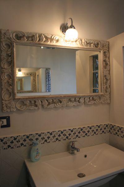 cuarto de baño Alquiler Apartamento 78356 Tre Fontane