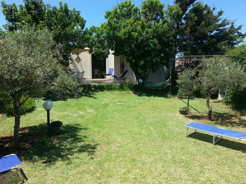 Alquiler Apartamento 78356 Tre Fontane