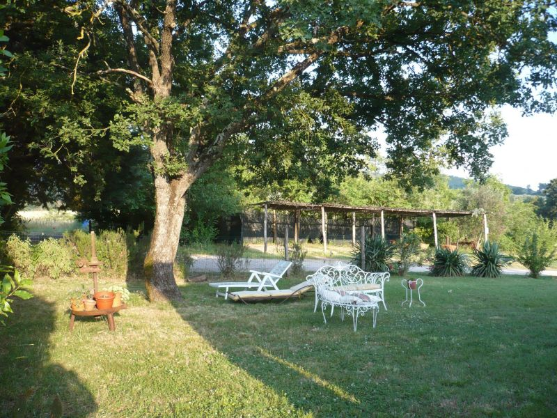Jardín Alquiler Casa rural 80832 Gavorrano