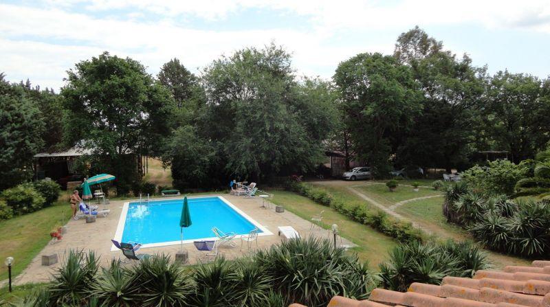 Piscina Alquiler Casa rural 80832 Gavorrano