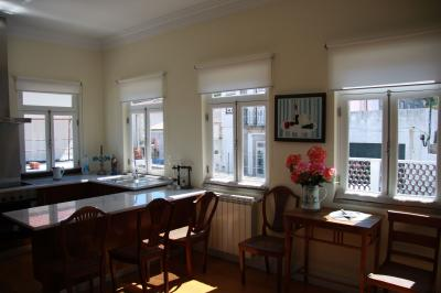 Cocina independiente Alquiler Casa 85590 Viana Do castelo