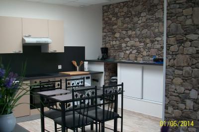 Cocina independiente Alquiler Casa 88159 Dieppe