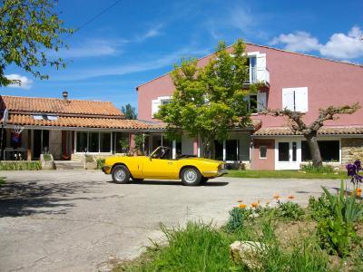 Vistas exteriores del alojamiento Alquiler Casa rural 92086 Mirepoix
