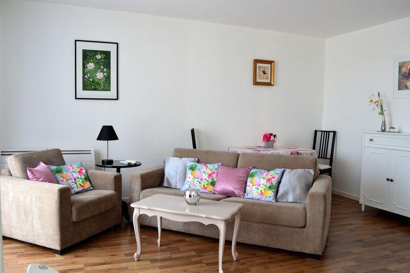 Salón Alquiler Apartamento 92716 Vichy